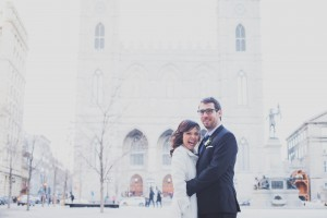 Montreal wedding couple photography Old Montreal Old Port destination wedding photography