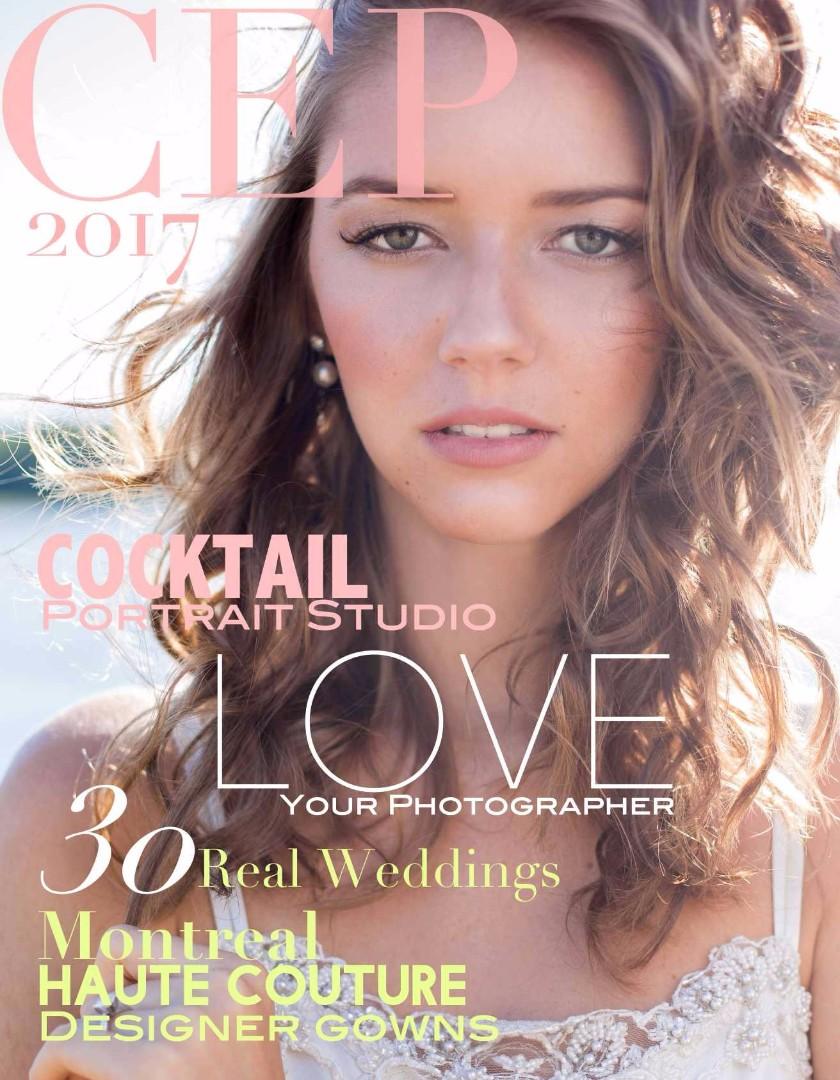 CEP Magazine 2017