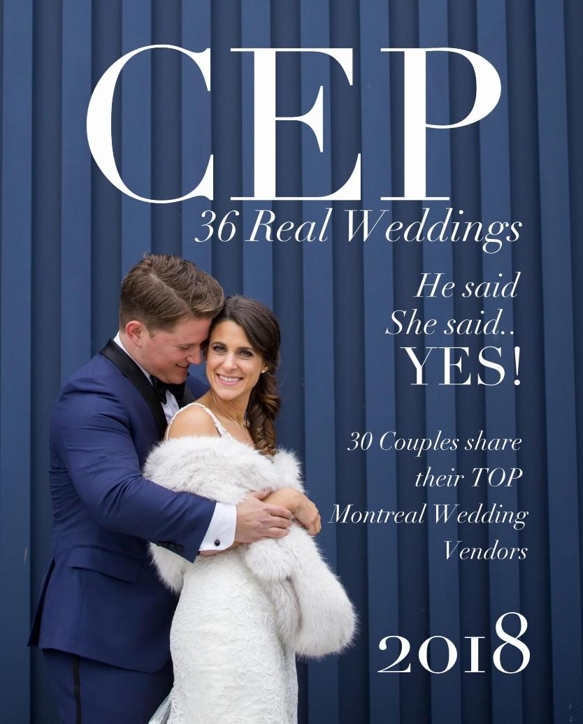 CEP Magazine 2018