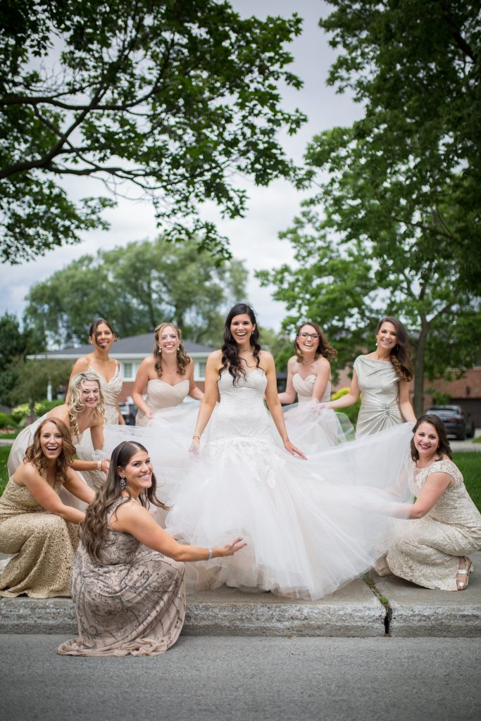 Montreal wedding photographer: Christina Esteban Photography