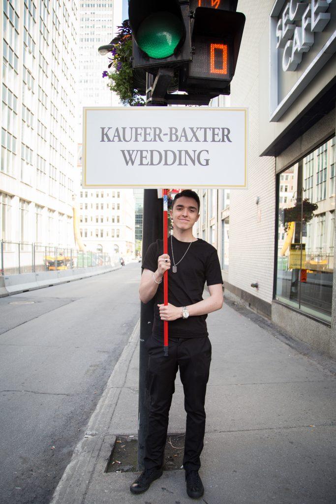 Montreal photography: wedding photographer
